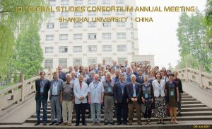 group photo-the 10th GS Consortium Annual Meeting